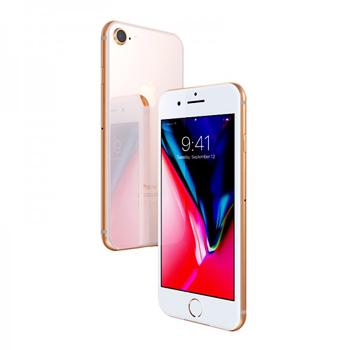 苏宁易购 Apple苹果 iPhone 8 64GB(金色)全网通4G手机4788元包邮 已降1100元,下单立减