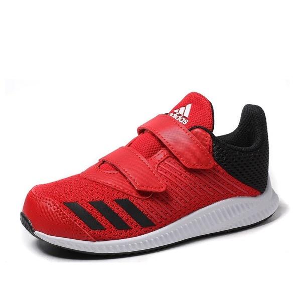 adidas 阿迪达斯 BY8976 儿童运动鞋 *2件 338元包邮 折169元/件