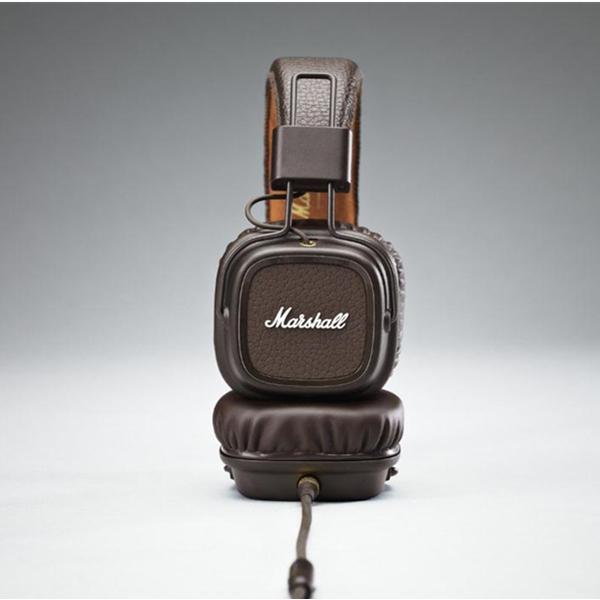 手慢无!Marshall 马歇尔 Major II 头戴耳机 直邮含税到手371.06元