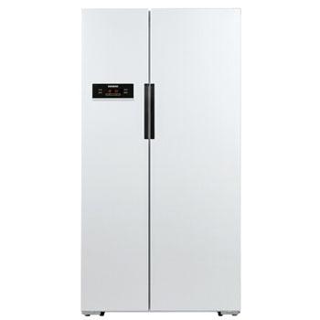 当当网商城 SIEMENS西门子 610升对开门风冷无霜冰箱 BCD-610W(KA92NV02TI) 4588元包邮(已降2000元)