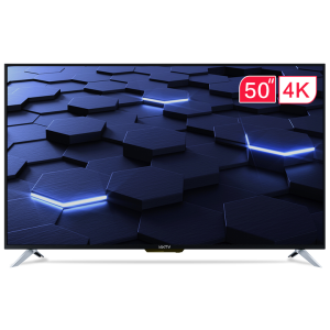 KKTV U50F1 50英寸 4K液晶电视 1699元