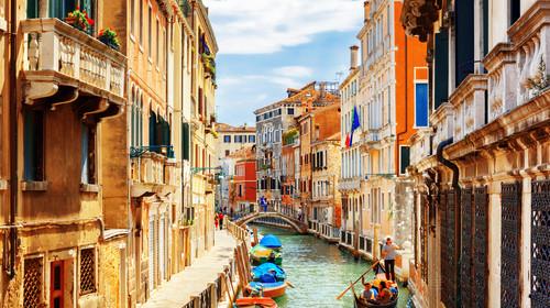 欧洲深度游,行程DIY 全国多地-意大利罗马+佛罗伦萨+威尼斯+米兰5-30天自由行 4946元起/人
