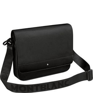 MONTBLANC nightflight 记者袋单肩包,黑色 2345.68元