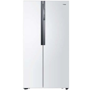 Haier 海尔 BCD-575WDBI 对开门冰箱 575L 3199元