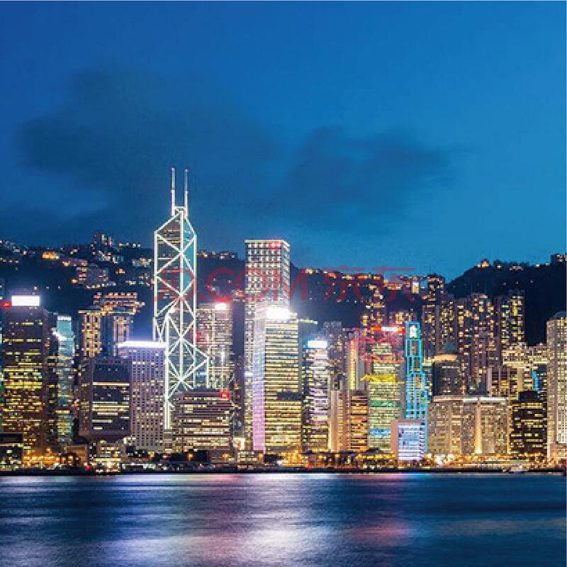 特价机票: 东航直飞,正点白班机!上海-香港4天往返含税 999元起/人