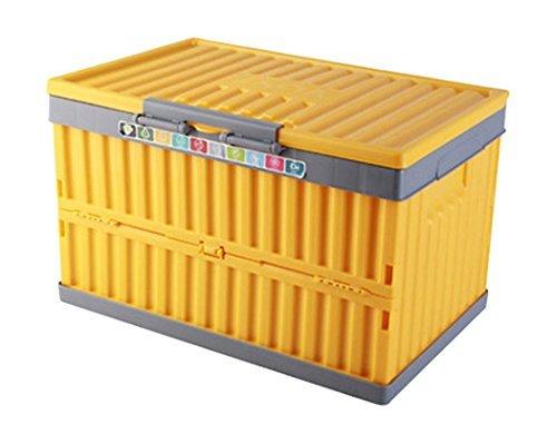 EKOA 亿高 EK-710 折叠式汽车收纳箱 35L 139元