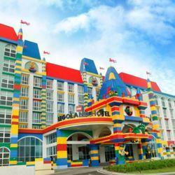 暑假亲子游!全国多地-新加坡+马来西亚新山7天6晚自由行(含2晚乐高主题酒店) 3571元起/人(浦发信用卡立减300元/单)