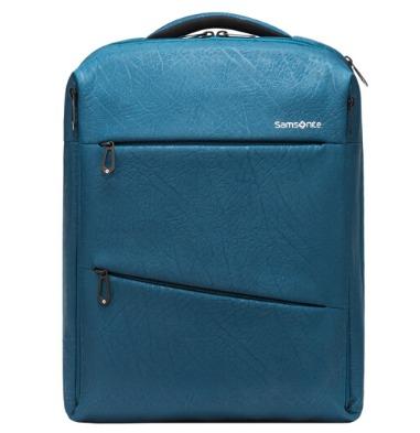 PLUS会员:Samsonite 新秀丽14英寸轻便时尚电脑包BT9*41001 179元包邮(满减后)