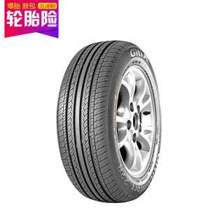 佳通(Giti)轮胎/汽车轮胎185/60R15 84H GitiComfort 228原配新捷达适配飞度/海马M3/东南V3菱悦等 189元