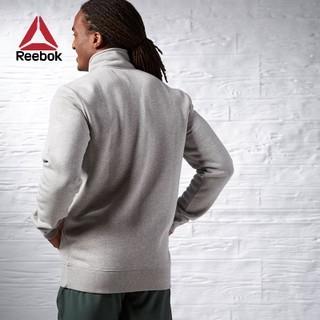 Reebok锐步EL TRACK JKT 男子夹克AJ3169! 限时抢购价214元包邮! 214元