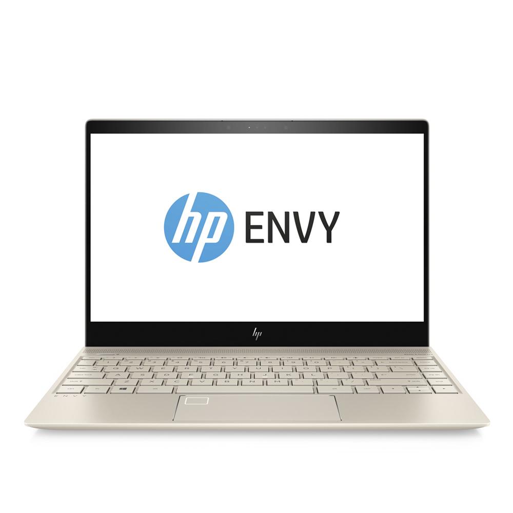 ¥5588 HP 惠普 薄锐 ENVY 13 2017 笔记本电脑(i5-8250U、8GB、360GB)