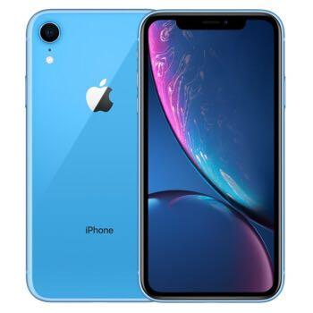 Apple 苹果 iPhone XR 全网通 智能手机 64GB 4899元包邮
