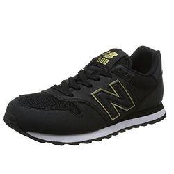 限尺码: new balance GW500 女款休闲跑步鞋 158.3元