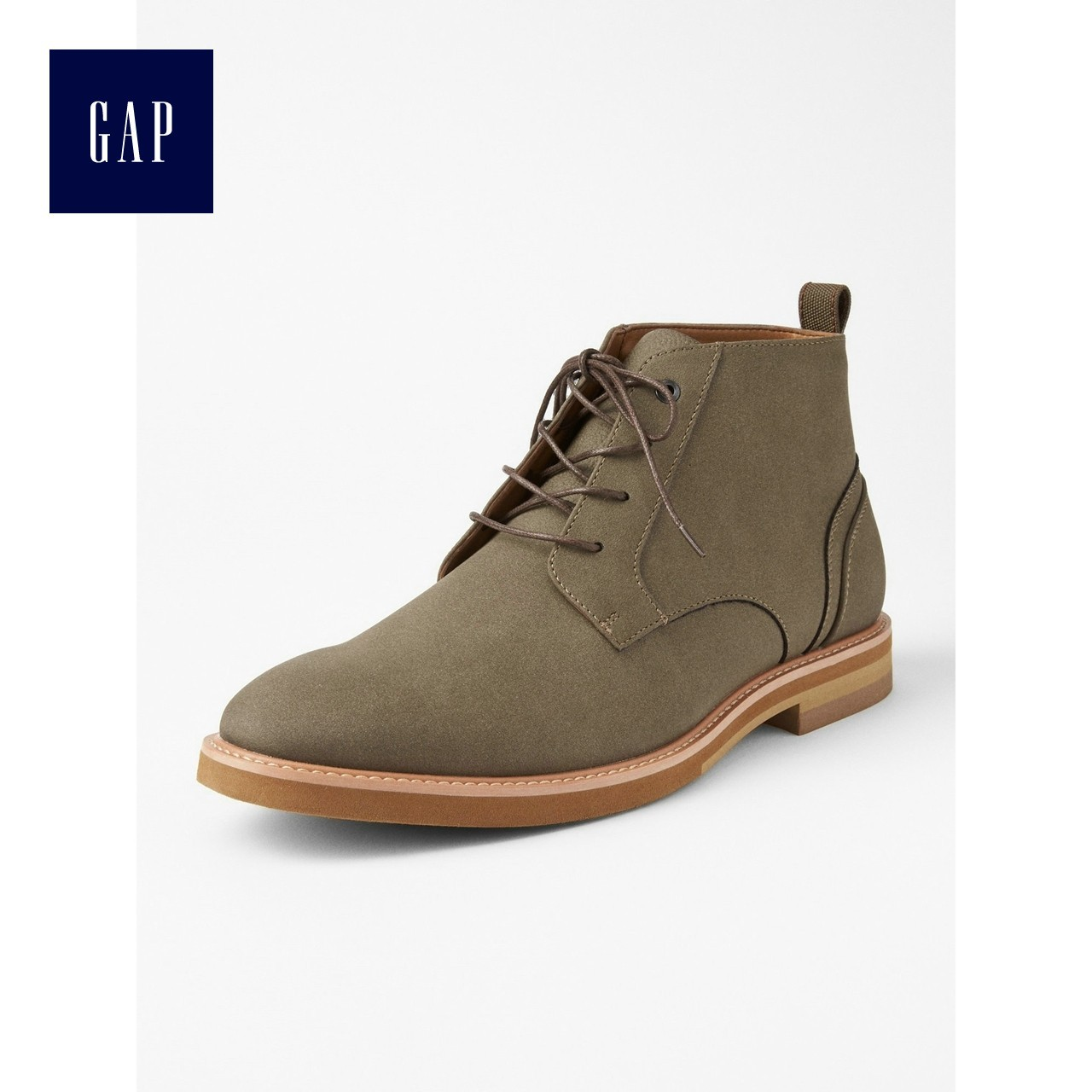 GAP 盖璞 329195 男士短靴 349元