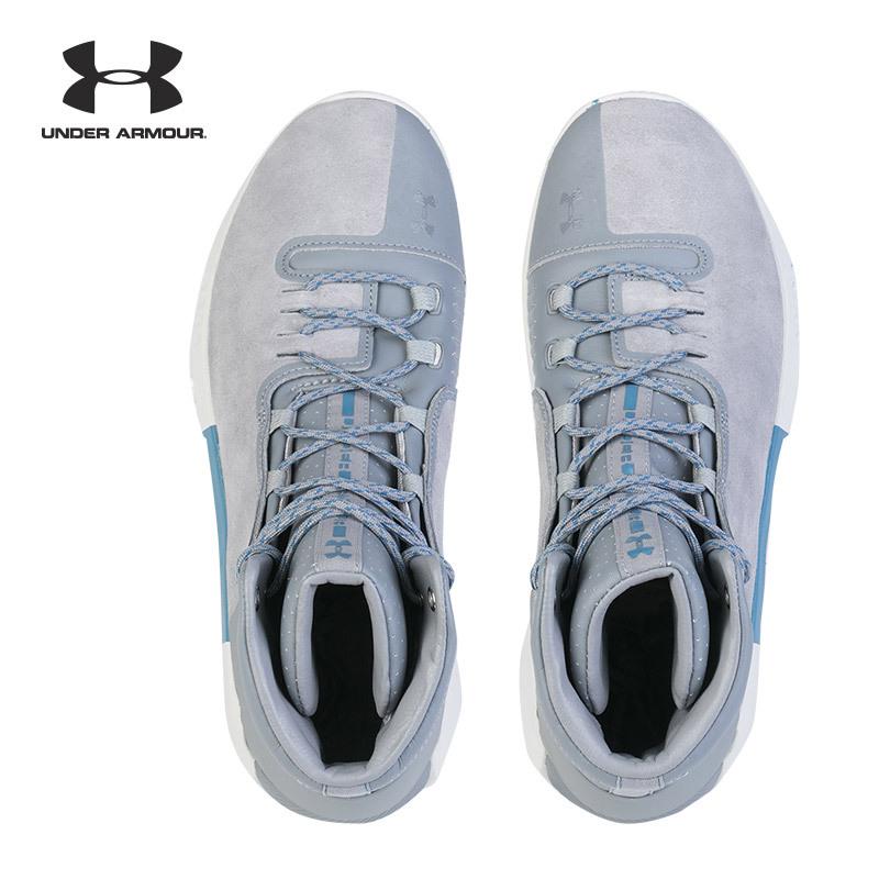 ¥499 Under Armour 安德玛 UA男子 Drive 4 Premium篮球鞋-1302941
