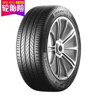 德国马牌(Continental) 轮胎/汽车轮胎 215/50R17 91W UC6 适配杰德/标致408//沃尔沃S60/力狮/名爵7 689元