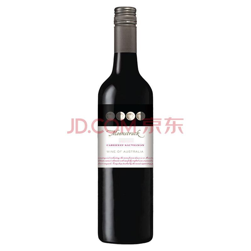 BROWN BROTHERS 布琅兄弟 月影加本力苏维翁红葡萄酒 750ml *2件 *12件 508元(合42.33元/件)