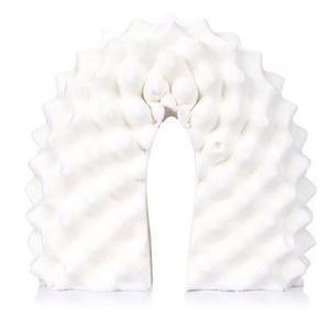 MR.OAK梦橡家 泰国纯天然乳胶高低按摩枕 实付248元包邮