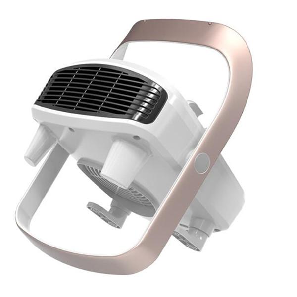 轻奢注意!艾美特 HP20152-W 电暖风机 159元包邮(下单立减)