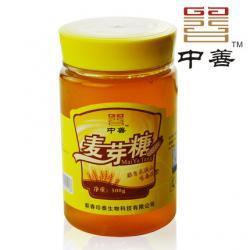 纯麦芽糖手工农家糖浆 饴糖 棒棒糖 糖稀500g/瓶麦芽糖 7.8元(需用券)