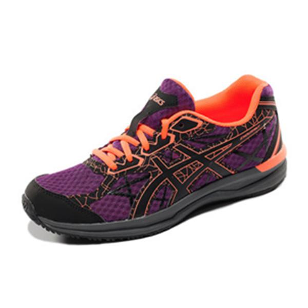 亚瑟士越野跑鞋ENDURANT T792N-3290 245元包邮