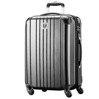 258元 SWISSMOBILITY 瑞动 PC+ABS时尚轻盈 旅行拉杆箱 24寸