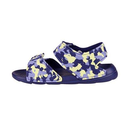 阿迪达斯(Adidas) ALTASWIM C DA9663 儿童凉鞋 ¥179