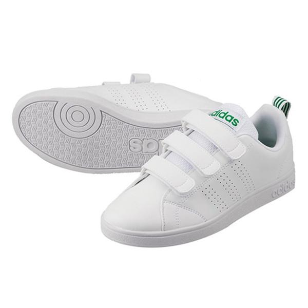 816新低价:阿迪达斯男女款小白鞋AW5210 限时好价284元包邮(需缴税)