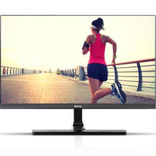 明基(BenQ)VZ24A0H 23.6英寸PLS广视角窄边框降闪烁滤蓝光 爱眼电脑显示器显示屏(HDMI/VGA接口)  券后769元