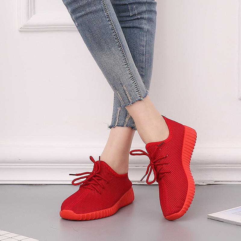 ¥19.9 运动休闲鞋 软底一脚蹬懒人鞋女鞋