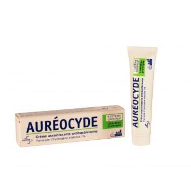 Auréocyde 祛痘膏 15g €3.65 可直邮约30元