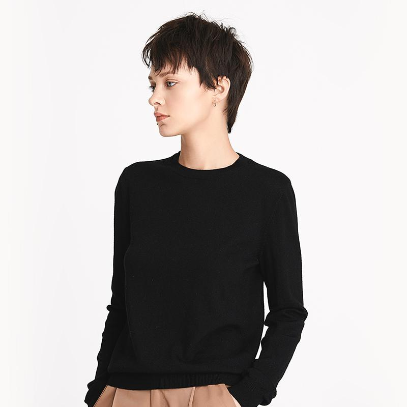 网易考拉黑卡会员: 网易考拉全球工厂店 女士山羊绒衫 359.1元