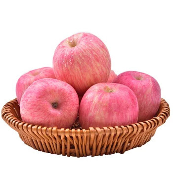 国美 山西特产 红富士苹果9斤29.9元包邮(已降20元)
