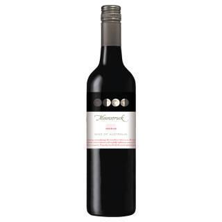 澳大利亚进口红酒 布琅兄弟酒庄(Brown Brothers)月影设拉子红葡萄酒 750ml *11件 559元(合50.82元/件)