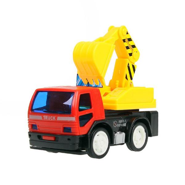 huanqi环奇儿童惯性小汽车一只装 限时好价9.9元包邮