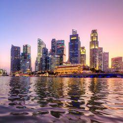 自由行: 全国多地-新加坡6天5晚(宿高星酒店) 2061元起/人(浦发信用卡立减300元/单)