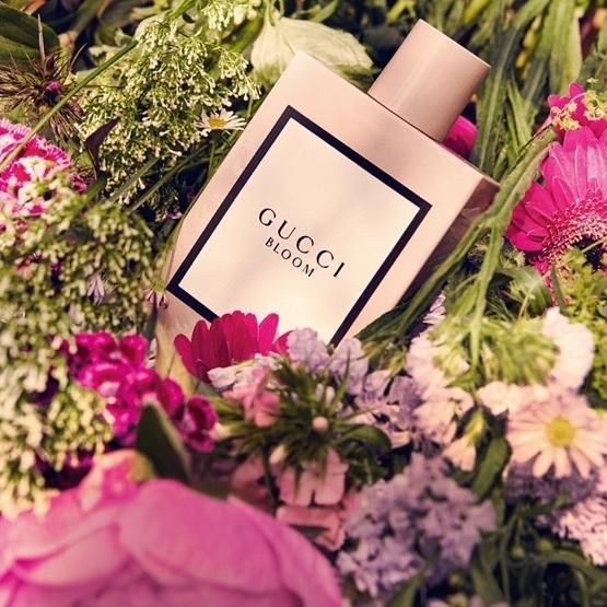 GUCCI 古驰 Bloom 花悦女士香水 30ml 券后314元包税包邮