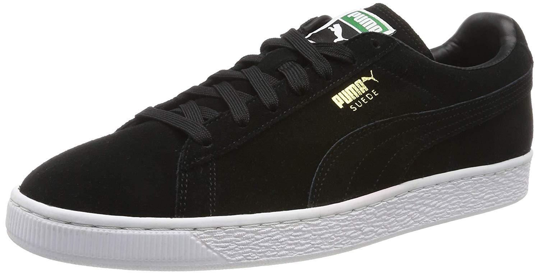 限36码 PUMA 彪马 女式 Suede Classic 运动鞋 prime到手约225.97元
