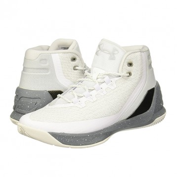 Under Armour 安德玛 Curry 3 Low 库里3代低帮男子篮球鞋 亚马逊海外购 3.3折 直邮中国 ¥564.94