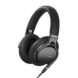 索尼(SONY) MDR-1AM2 Hi-Res 头戴式耳机 ¥1429