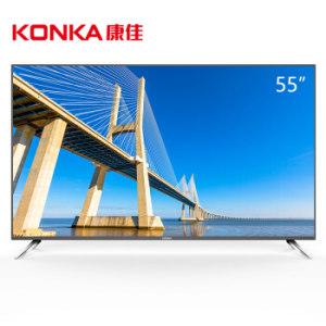 KONKA 康佳 S系列 液晶电视 55英寸 2099元