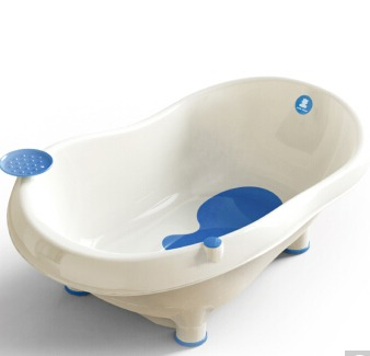 小白熊 09256 大号婴儿沐浴盆 84.5元