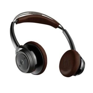 plantronics 缤特力 BackBeat Sense 头戴式蓝牙耳机 398元