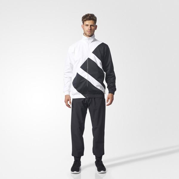 adidas阿迪达斯三叶草男子运动裤BS2826 冰点价280元包邮