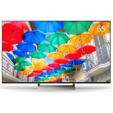 索尼(SONY) KD-65X9300E 65寸 4K液晶电视 4K HDR,除了贵,没缺点 ¥15488