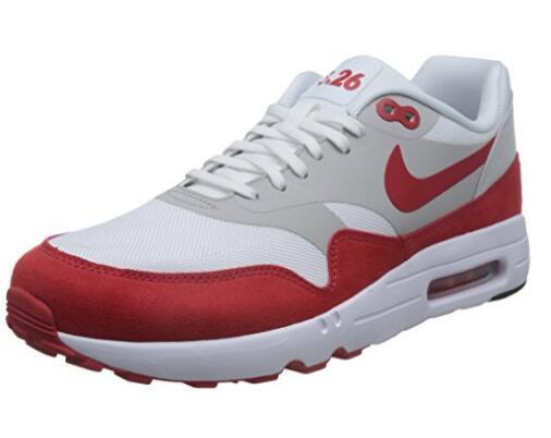 Prime专享!Nike 耐克 Air Max 1 Ultra 2.0 男子运动鞋