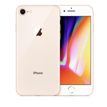 苹果(Apple) iPhone 8 全网通智能手机 64GB 3色 ¥4488