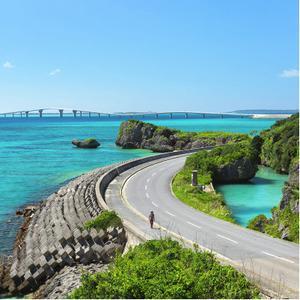 飞猪 杭州/上海-冲绳4-5天自由行 1599元起/人 含往返含税机票+签证