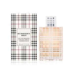 BURBERRY 博柏利 英伦迷情 女士香水 168元(需用券)