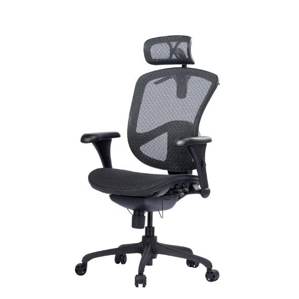 SINGAYE 心家宜 M-806 高档线控人体工学电脑椅 999.2元包邮